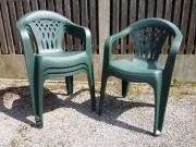 Terrassen / Gartenstühle