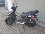 TGB Bullet - Moped