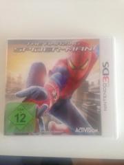 The amazing SPIDER-