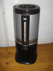 Thermobehälter - Zapfmatic - Coffeemat