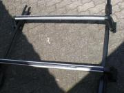 THULE Dachträger abschließbar für Opel