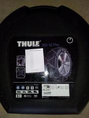 Thule-Schneeketten