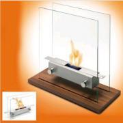 Tischfeuersstelle Apoll aus