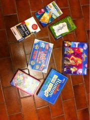 Tischspiele & Puzzles