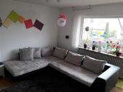 Tolle Sofa-Landschaft
