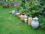 tolle Vasenparde für