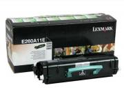 Toner Lexmark E260A11E