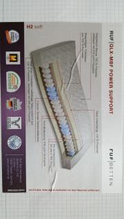 Tonnen-Taschenfederkernmatratze