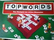 top words - das