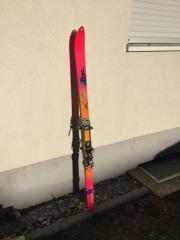 Touren Ski Rossignol