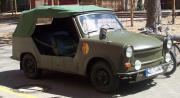 Trabant Kübel 601