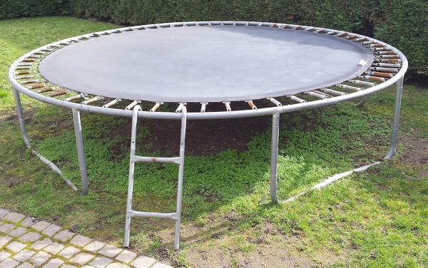 trampolin cm neu und gebraucht kaufen bei. Black Bedroom Furniture Sets. Home Design Ideas