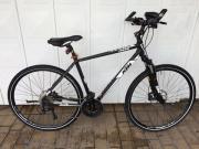 Trekking Pedelec Fahrrad