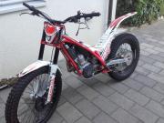 Trial GasGas 280