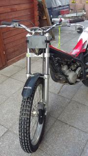 Trial- Motorrad