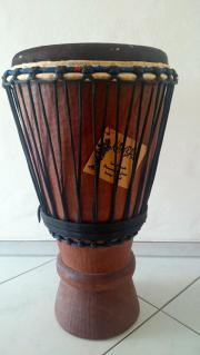 Trommelwirbel - African Percussion -