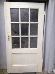 Tür Außentüre und