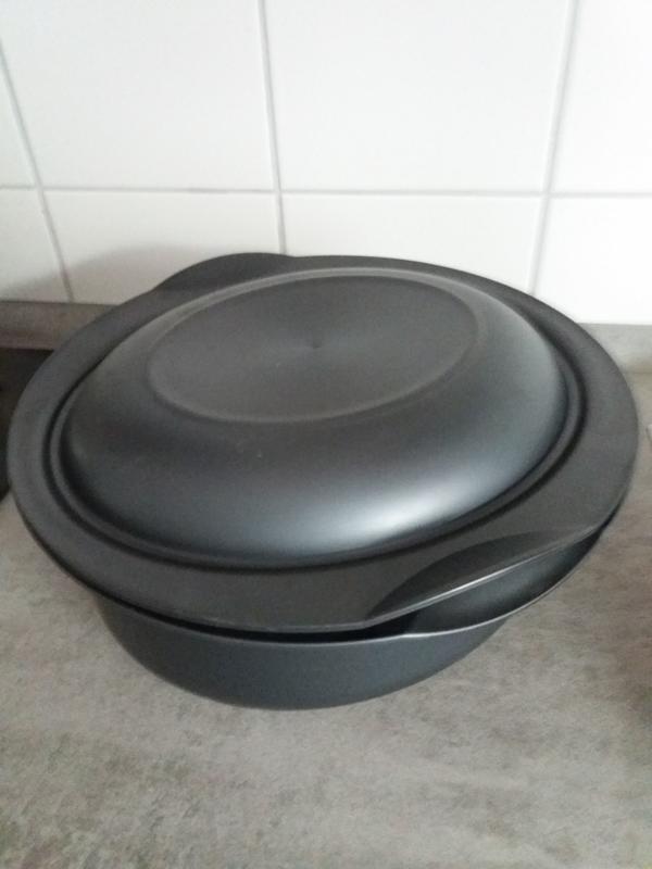 tupperwaren set gebraucht kaufen nur 2 st bis 60 g nstiger. Black Bedroom Furniture Sets. Home Design Ideas