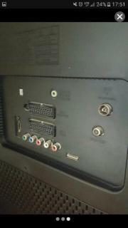 Tv Philips 106cm