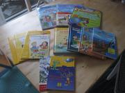 Übungsbücher für Vorschule