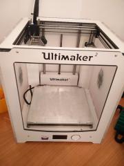 Ultimaker 2 3D
