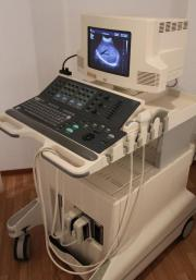 Ultraschallgerät Philips ATL