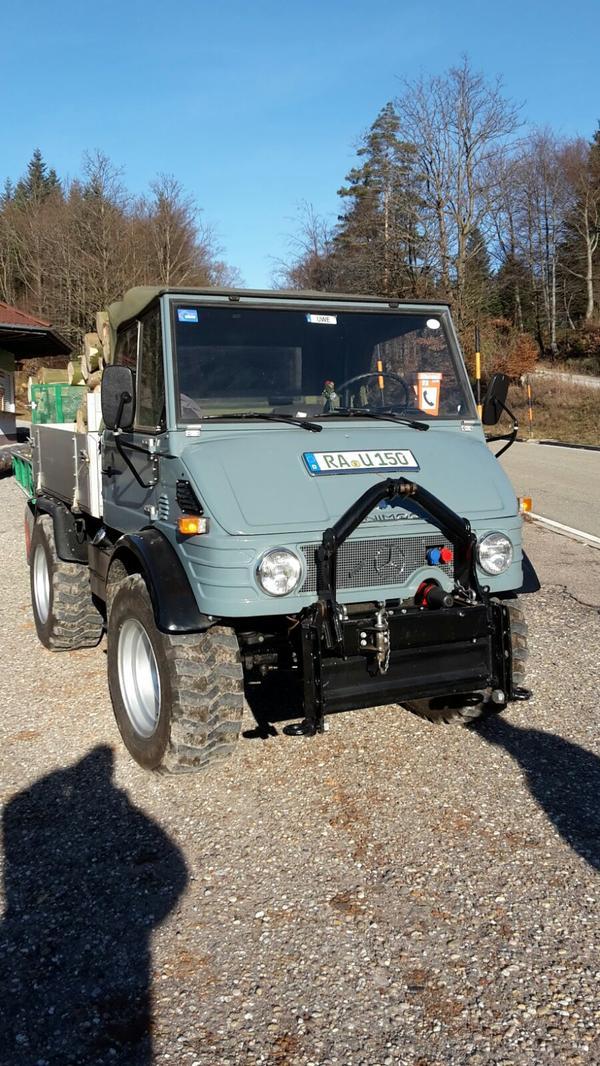 unimog 421 in weisenbach traktoren landwirtschaftliche. Black Bedroom Furniture Sets. Home Design Ideas