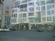 unterer Duplex Belgradstrasse 9 Ecke