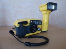 Outdoor - Unterwasserkamera Motormarine 35 MX-10