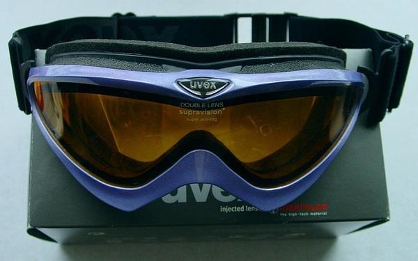 Uvex Corus Snowboard » Wintersport Alpin