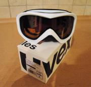 UVEX Kinder Skibrille