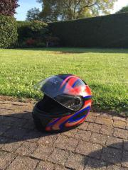 Uvex Motorradhelm Helm