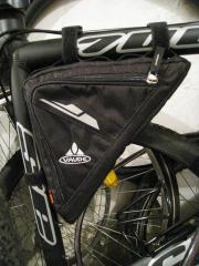 Vaude Fahrradtasche-Neuer!