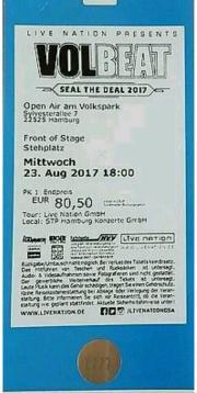 Verk. 2 Tickets