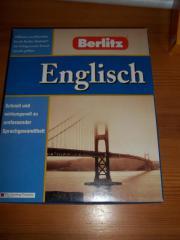 Verkaufe Berlitz Englisch