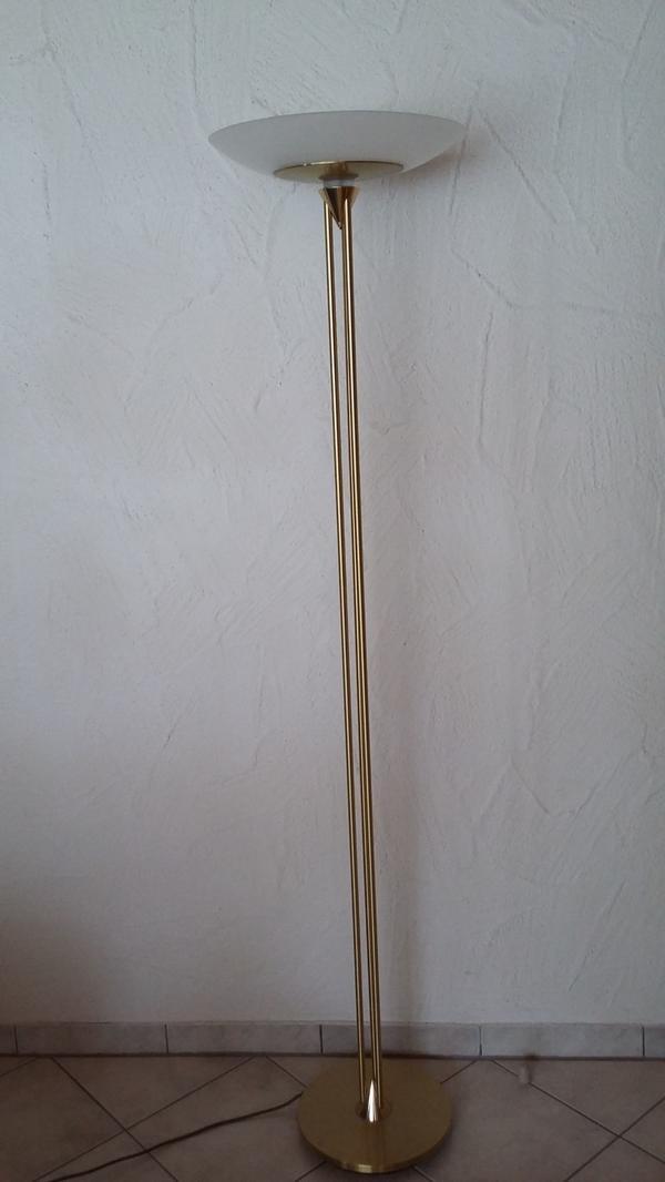 Verkaufe dimmbaren Deckenfluter » Lampen