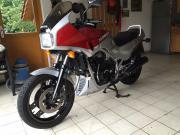 Verkaufe Honda VF1000