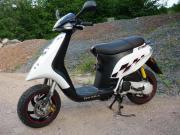 Verkaufe mein Moped
