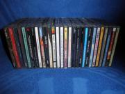 Verkaufe meine CD Sammlung
