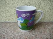 Verkaufe Milka Osterbecher Edition Nr