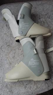 Verkaufe Nordica Damen Skistiefel Größe
