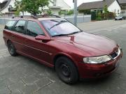 Verkaufe Opel Vectra