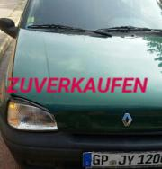 Verkaufe Renault Clio