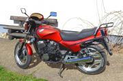 Verkaufe Tourer Honda