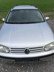 Verkaufe VW Golf