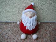Verkaufe Weihnachtsmännchen aus