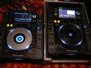 Vermiete DJ CD-