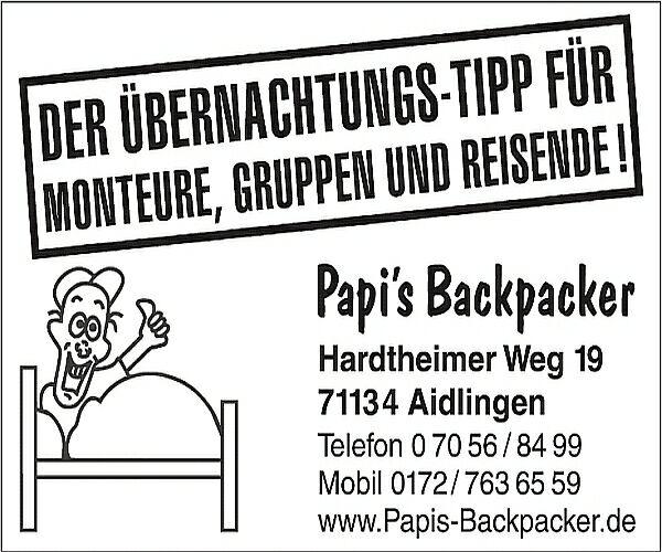 Vermiete in 71134 Aidlingen-Deufringen