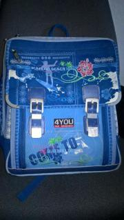 Verschenke Schultasche 4You