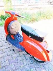 vespa 50 oldtimer motorradmarkt gebraucht kaufen. Black Bedroom Furniture Sets. Home Design Ideas